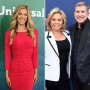 Lindsie Chrisley Pens Shady Tweet After Julie Says They Don't Talk