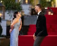 We're Blushing! The Steamiest Moments on Matt James' Season of 'the Bachelor' So Far