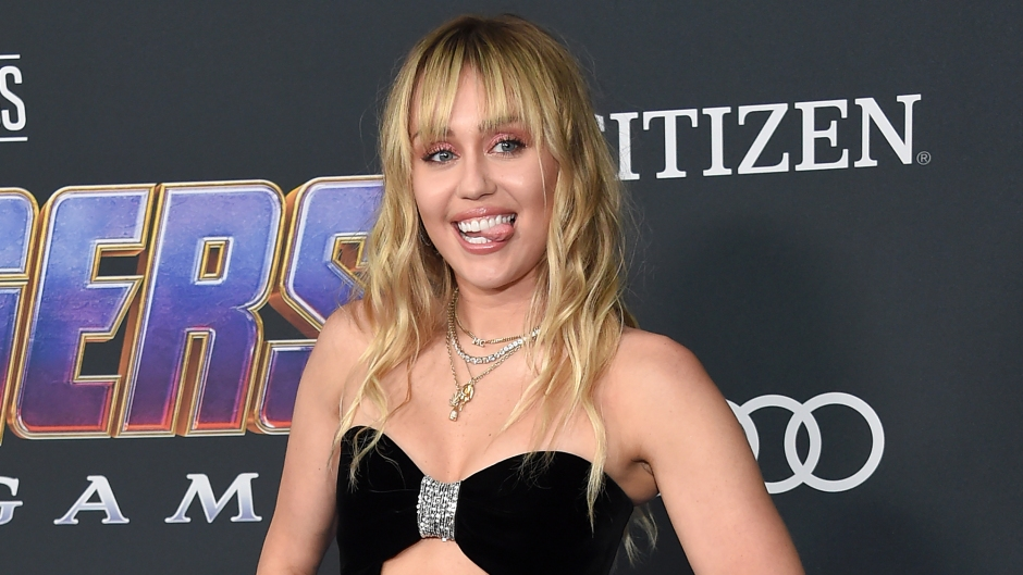 Miley Cyrus Shares a Sexy Nude Photo in the Bath