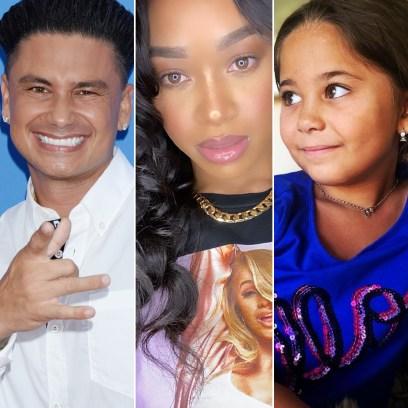 Pauly D Says Girlfriend Nikki Has Met Daughter Amabella