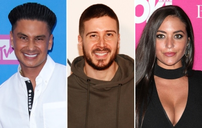 Jersey Shore's Pauly D and Vinny Guadagnino Say They're 'Not Invited' to Sammi Giancola's Wedding