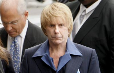 Phil Spector Cause of Death