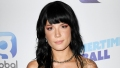 Pregnant Halsey Shares Ultrasound of Baby Relaxing In Utero