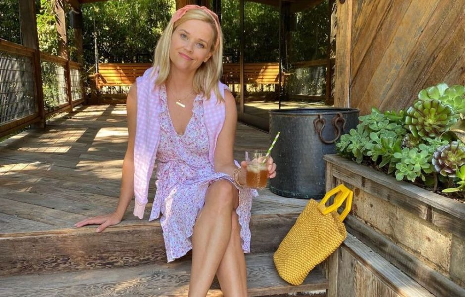 Reese Witherspoon's Malibu Farmhouse Is a Total Dream Home: Take a Tour!