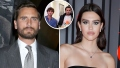 Scott Disick Hosts a Private Dinner With Amelia Gray Hamlin's Sister's Boyfriend
