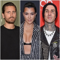 Scott Disick Feels 'Slightly Jealous' of Kourtney Kardashian Dating Travis Barker: 'He's Very Protective'