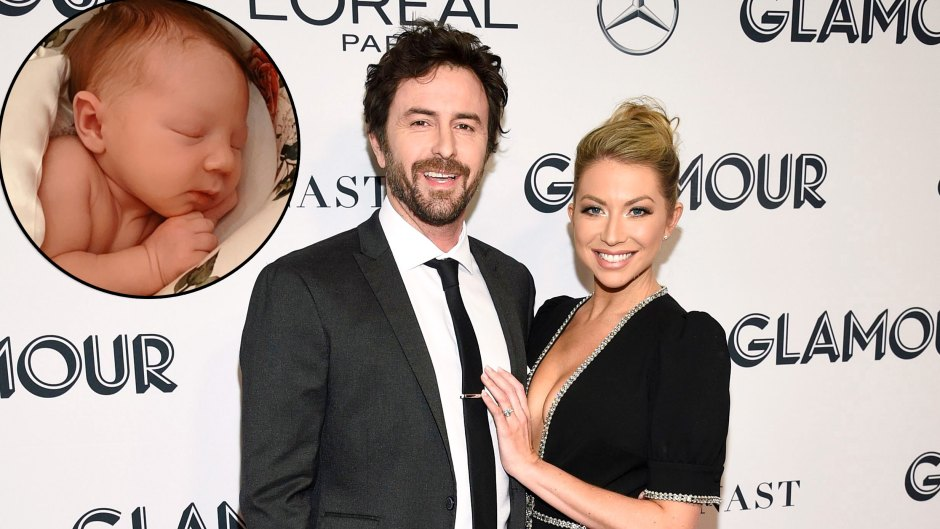 Stassi Schroeder and Beau Clark Daughter Hartford Will Give You Baby Fever