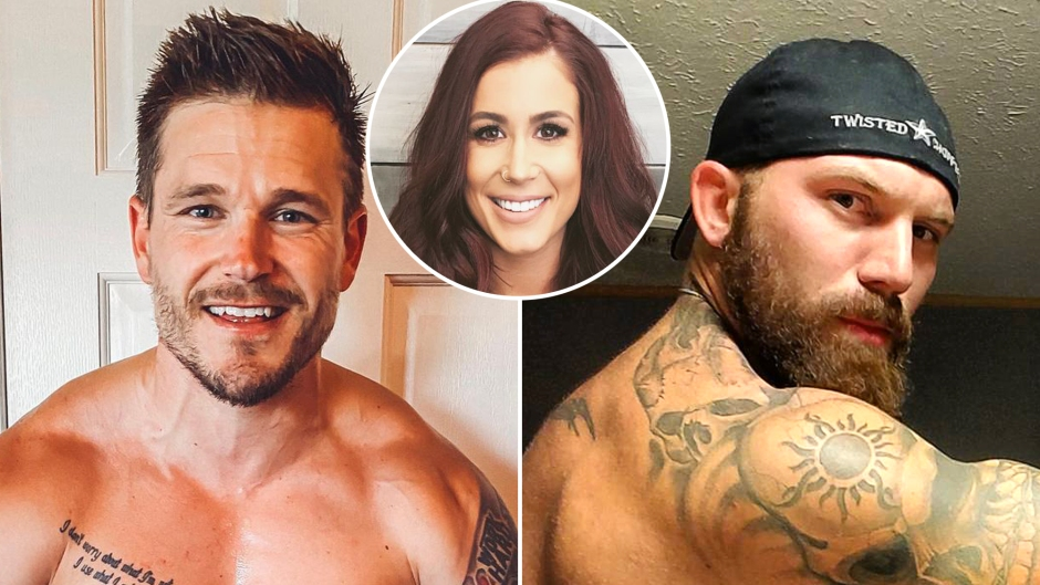 'Teen Mom' Alum Chelsea Houska's Dating History Is Short and Sweet — Meet All of Her Partners
