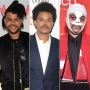 Starboy! The Weeknd's Total Transformation Over the Years
