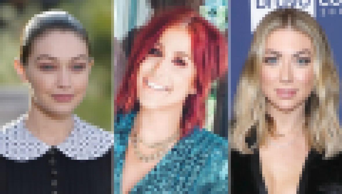 Unique Celebrity Baby Names of 2021_ Khai, Hartford and More