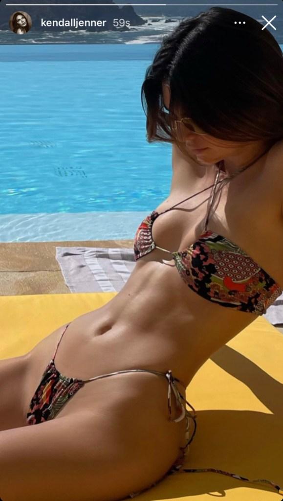 kendall-jenner-bikini-photo-after-devin-booker-praise