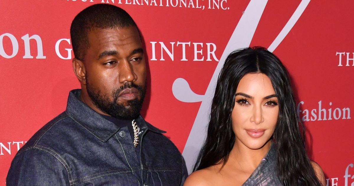 Kim Kardashian Is 'Doing Well' Amid Kanye West Divorce