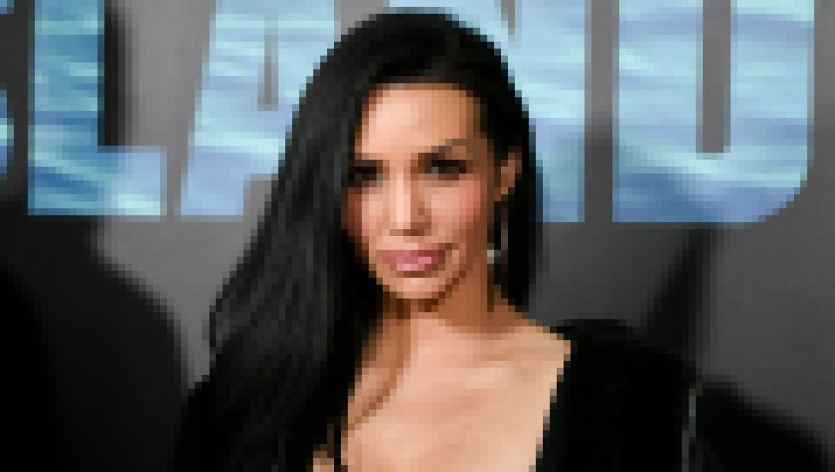 Pregnant Scheana Shay Gives a Peek Inside Her Daughter's Nursery