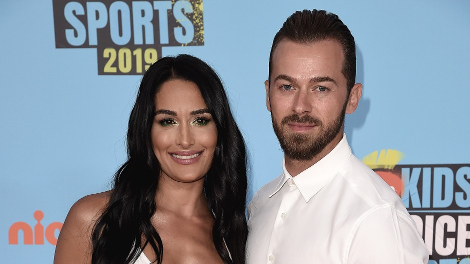 Nikki Bella and Artem Chigvintsev Wedding Date: When They'll Get Married