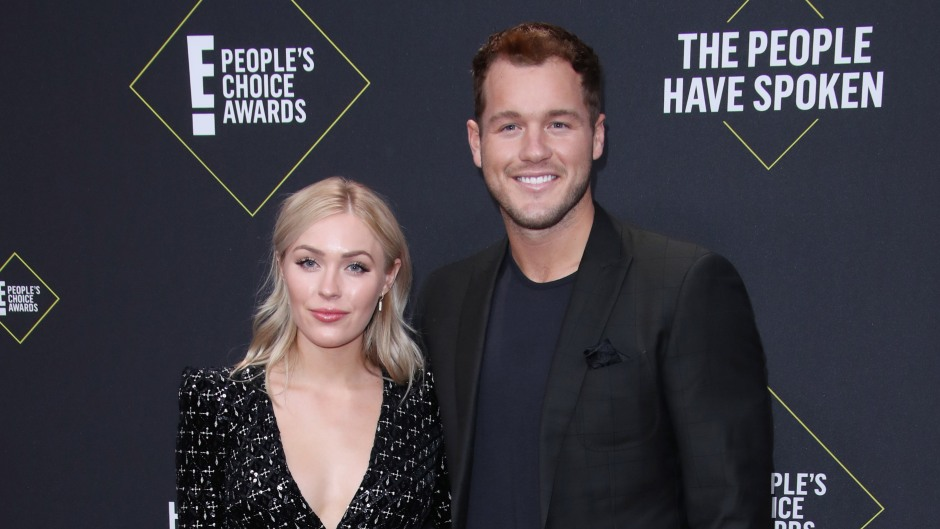 Colton Underwood Cassie Randolph Relationship Timeline Bachelor Restraining Order Coming Out as Gay