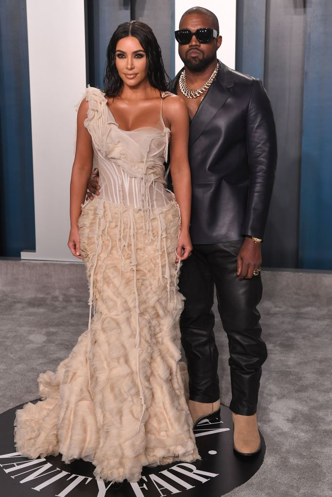 Kim Kardashian Is Serious About Divorce From Kanye West