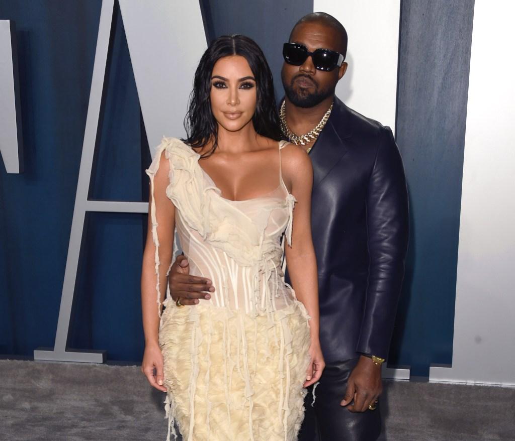 Kanye West and Kim Kardashian 'Argued Nonstop' After Twitter Rant