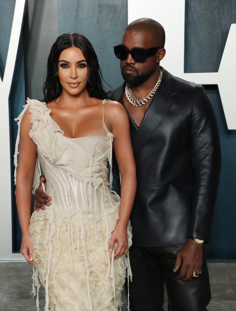 Kim and Kourtney Kardashian Go to 'Bible Study' Amid Kanye Drama