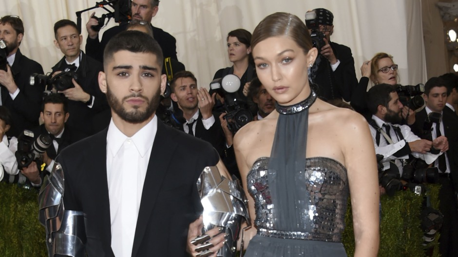 Zayn Malik Sparks Gigi Hadid Engagement Rumors With New Album