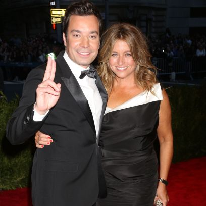 Jimmy Fallon's Wife Nancy Juvonen: Job, Drew Barrymore and More
