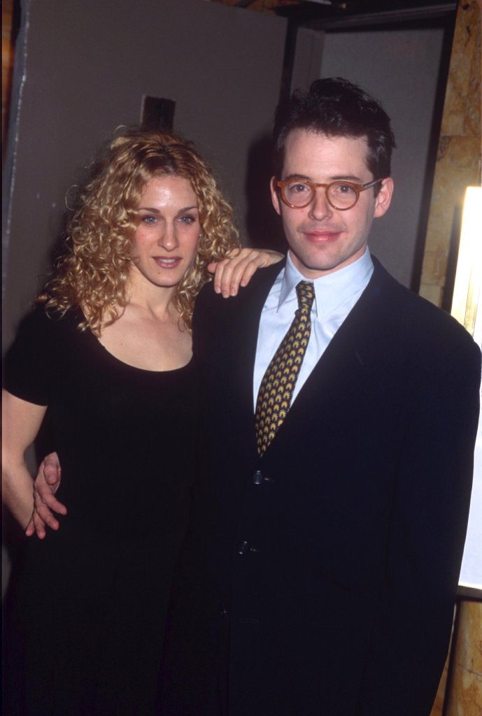 Who Is Sarah Jessica Parker's Husband? Matthew BroderickMarried for Over 20 years