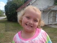 Honey Boo Boo Photos Young to Now: Alana Thompson Transformation 2