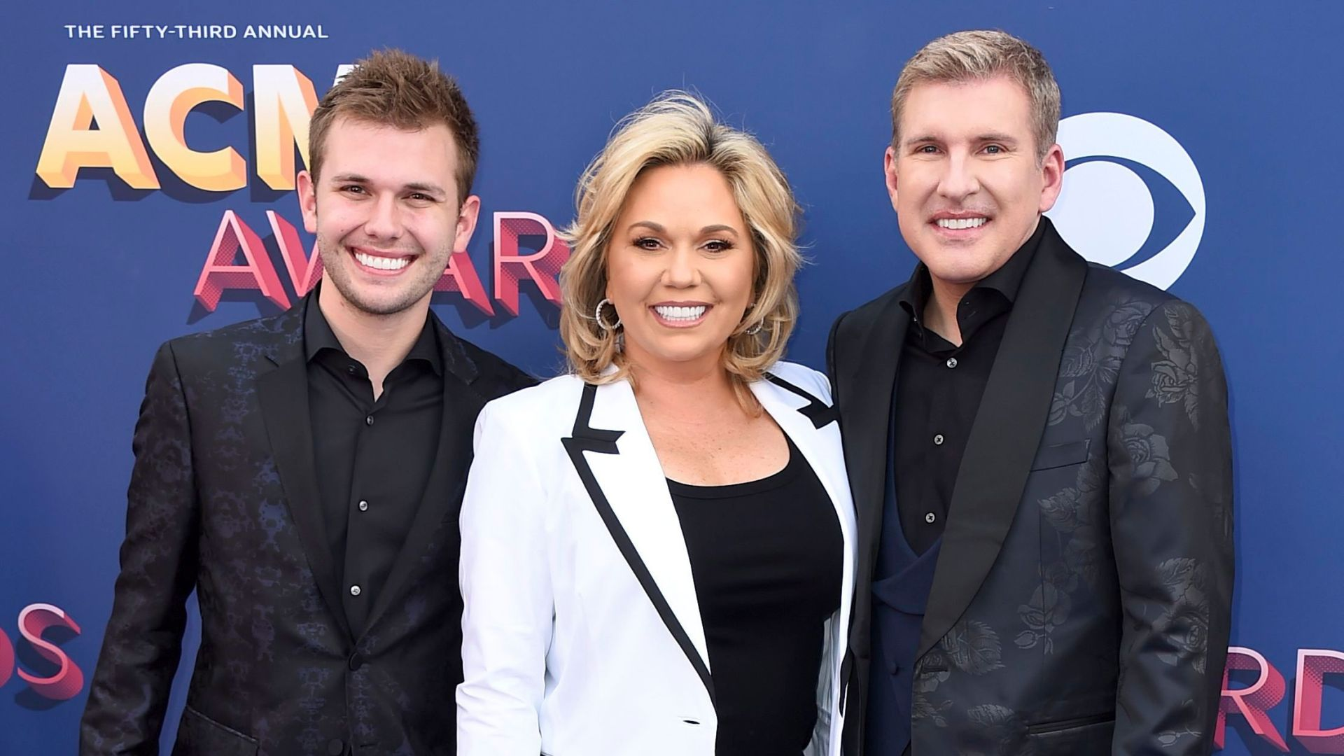 Julie Chrisley Hopes Son Chase Doesn't Get Engaged Any Time Soon: 'We Need a Little More Time'