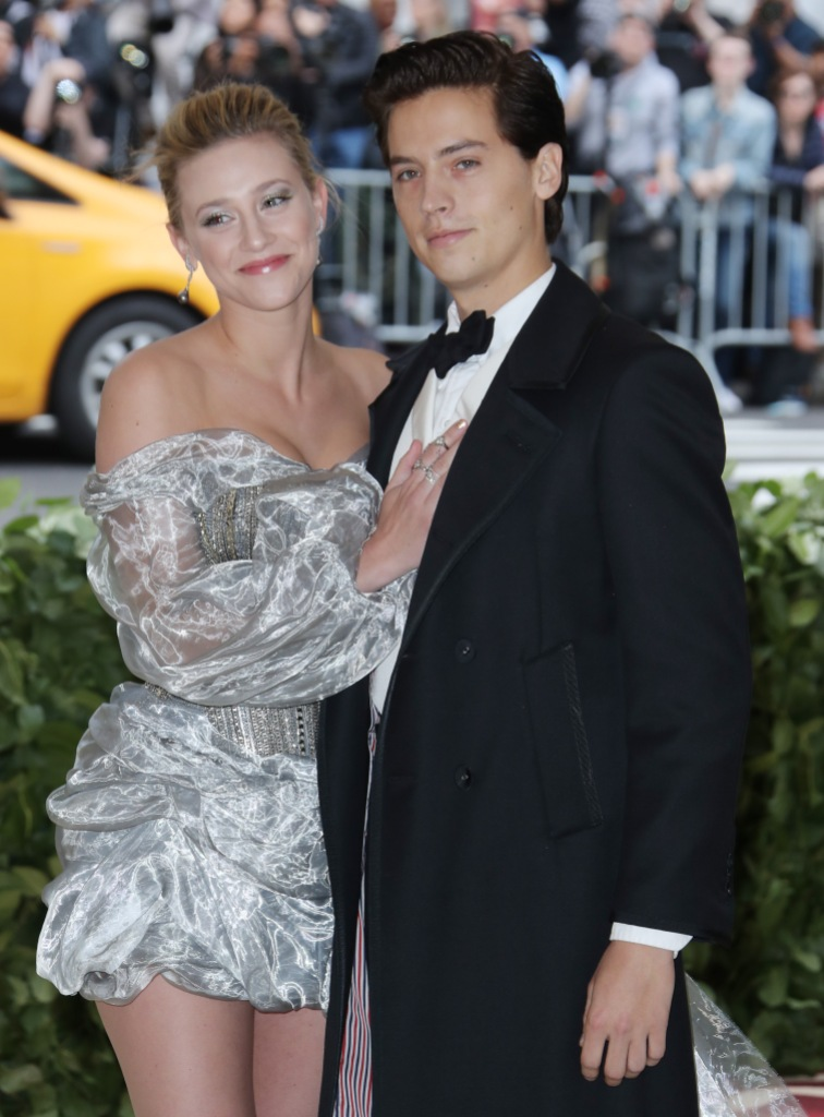 Why Did Riverdale's Lili Reinhart and Cole Sprouse Break Up?