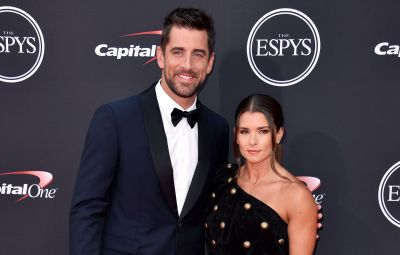 Why Did Aaron Rodgers and Danica Patrick Split? Breakup Details