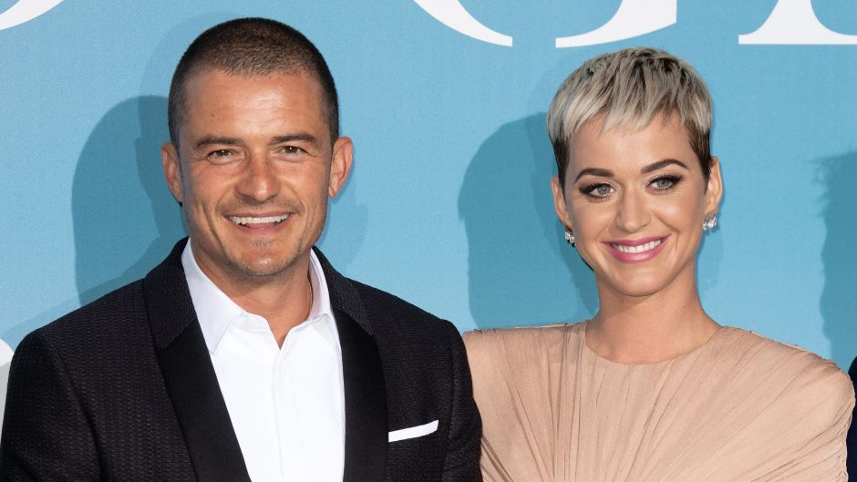 Katy Perry and Orlando Bloom's Quotes About Daughter Daisy