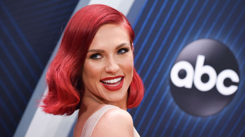 Sharna Burgess Net Worth: How the 'DWTS' Pro Makes Money