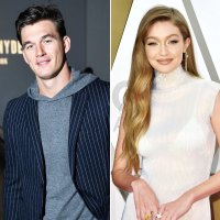 Tyler Cameron and Gigi Hadid Bachelor and Bachelorette Stars Who Dated Celebrities
