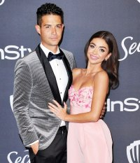 Wells Adams and Sarah Hyland Bachelor and Bachelorette Stars Who Dated Celebrities