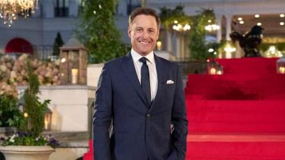 Is Bachelor Host Chris Harrison Getting Replaced? Fan Top Picks