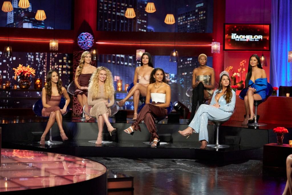 Do Bachelor Matt James and Serena Pitt Get Back Together? Women Tell All
