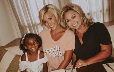 Julie Chrisley Slams Racist 'Attacks' on Granddaughter Chloe