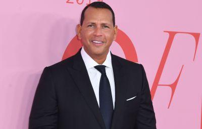 Alex Rodriguez Has Dated Plenty of Famous Women Including Jennifer Lopez, Kate Hudson and More