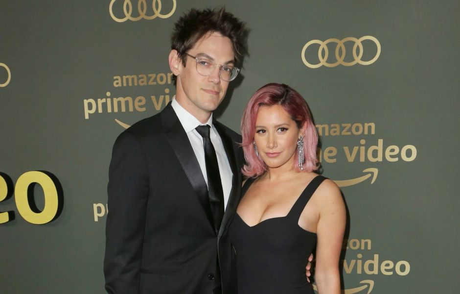 Ashley Tisdale Is a Mom! The Disney Alum Welcomes Baby Girl With Husband Christopher French