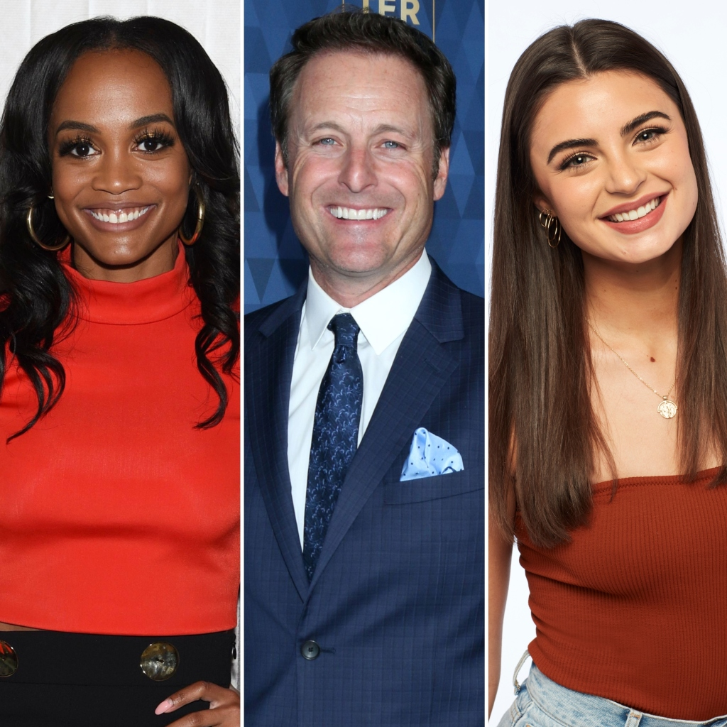 Bachelor Nation Supports Rachel Lindsay After Chris Interview