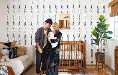 Celebrity Nurseries and Children's Rooms — Expensive Kids' Spaces