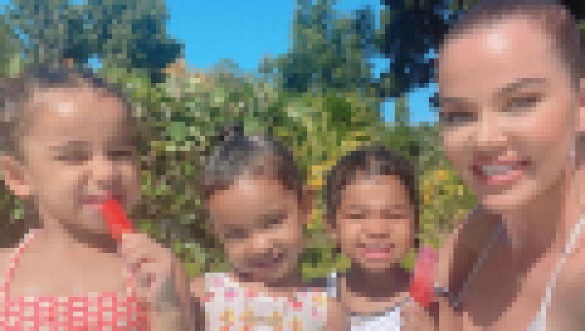 Cousin Love! The Cutest Kardashian-Jenner Kids Moments of 2021 So Far