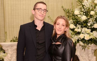 Ellie Goulding and Caspar Jopling Pregnant