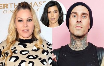 Everything Shanna Moakler Has Said About Travis Barker and Kourtney Kardashian