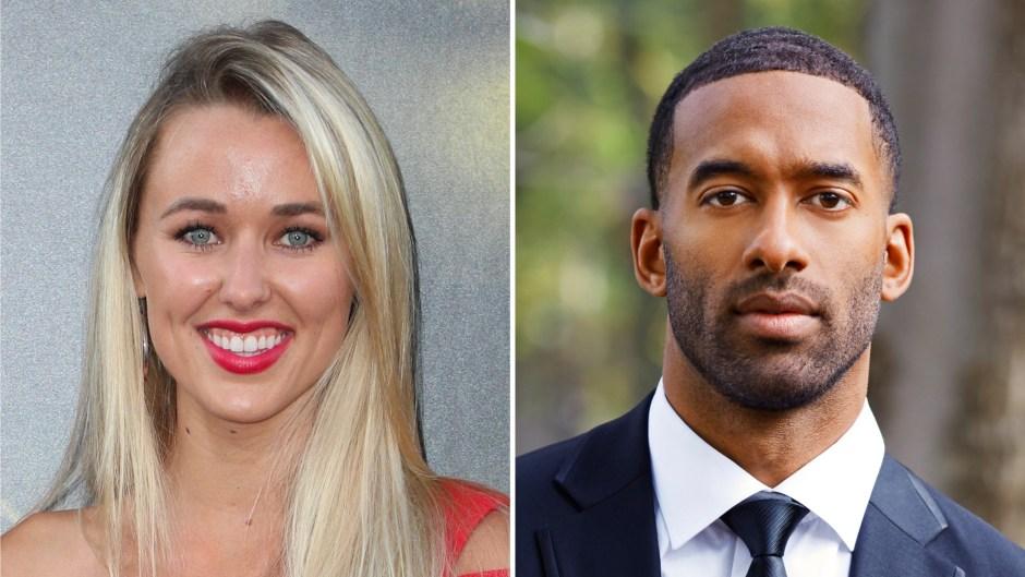 Heather Martin and Matt James History: Why She's on 'Bachelor'