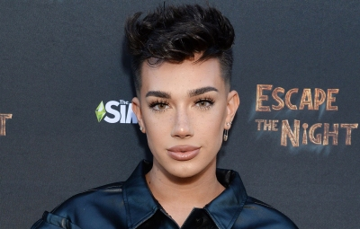 James Charles Accused of Grooming 16-Year-Old on Snapchat: What We Know