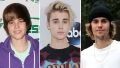 From 'One Time' to Today! Justin Bieber's Transformation Over the Years