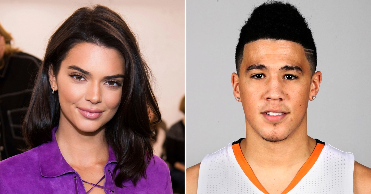 Kendall Jenner Teases Romantic Devin Booker Trip With ...