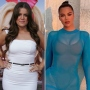 Khloe kardashian Weight Loss (1)