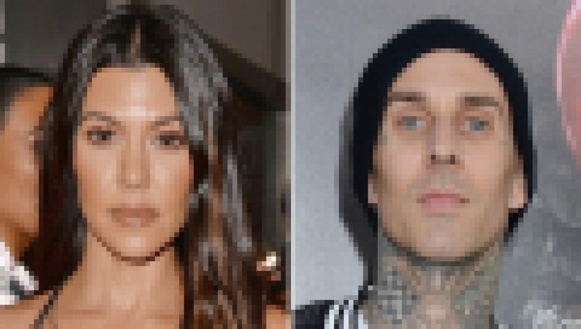 Kourtney Kardashian and Boyfriend Travis Barker's Relationship: Timeline and Everything We Know