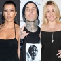 Kourtney Kardashian 'Reached Out' to Travis Barker's Ex-Wife Shanna Moakler 'to Avoid Any Friction'